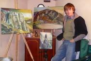 Steve Wilcock Scafell Art